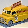 Lesney Matchbox 42 A 3