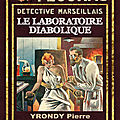 Le laboratoire diabolique