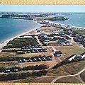 Penthièvre - centre de vacances datée 1974