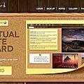 Connaissez vous le site note board ?