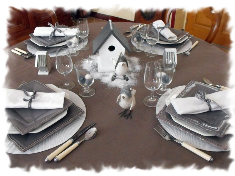 Table hivernale 001