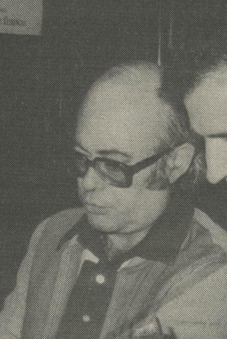 Foire aux livres 1983 Le pays 3 nov Pierre Nétange
