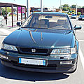 Honda legend (1990-1995)
