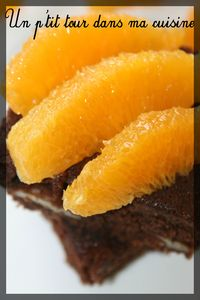 Brownie orange3