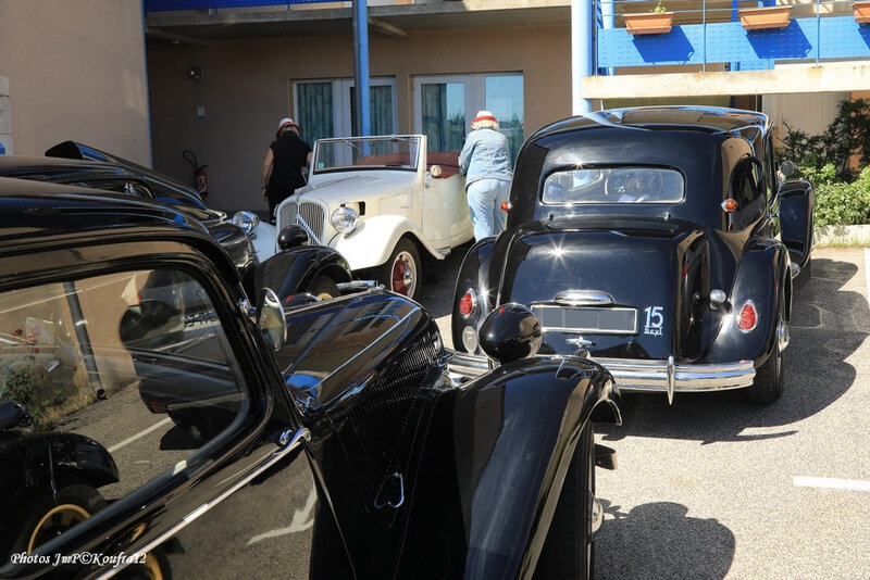 Photos JMP©Koufra 12 - Le Caylar - Traction Avant - 16062019 - 0109
