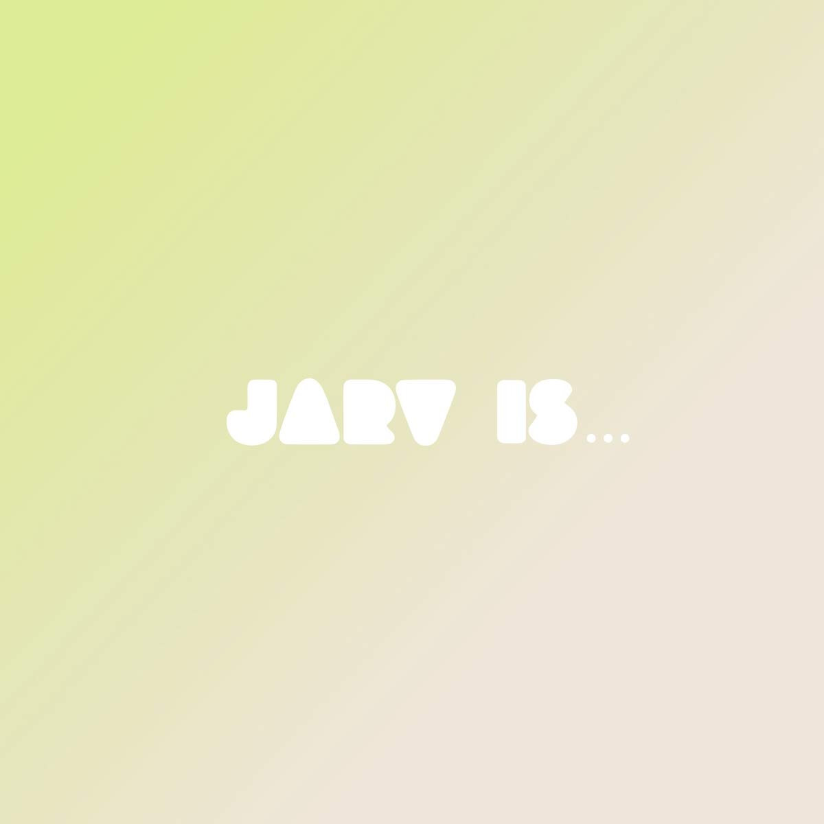 JARV IS… – Beyond The Pale (2020)