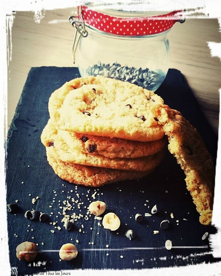 Maxi Cookies 🍪 Maison 😍 On Adore!