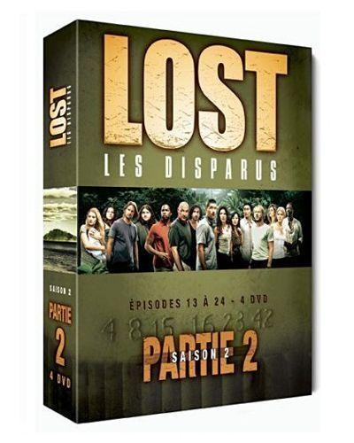Lost - Saison 2, partie 2 [2011]