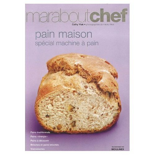 Pain Marabout chef