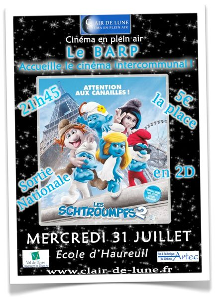 Ciné Le Barp