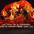 Les fours de la révolution, comment la terreur faisait cuire son pain.