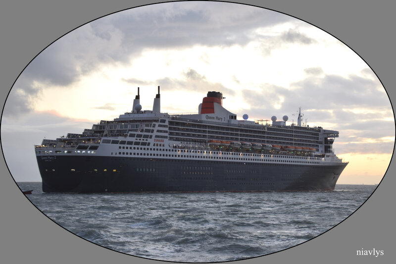 queen mary 2 7