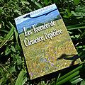 Les tournees de clemence, l'epiciere - francoise seuzaret-barry