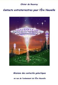 Contacts extraterrestres