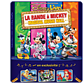 La bande à mickey et son magical music hall passera à montbéliard en 2015 !