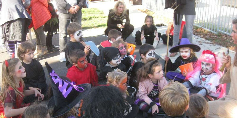 Photo-christian-dufourcq-Halloween-enfants-Capcos