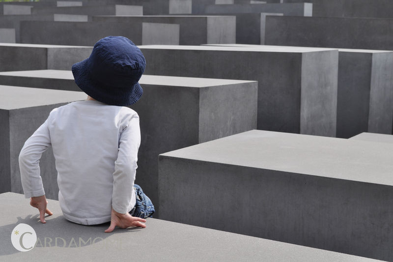 11 berlin holocaust mahnmal
