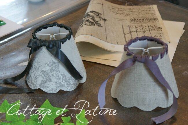 Cottage et Patine stage abat jours (23)