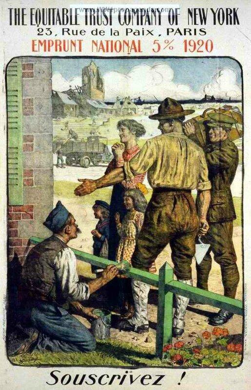 Emprunt 1920