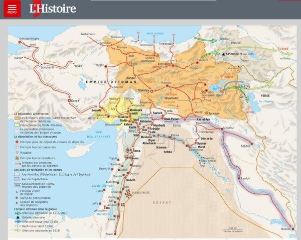 armeniens1915-lhistoire