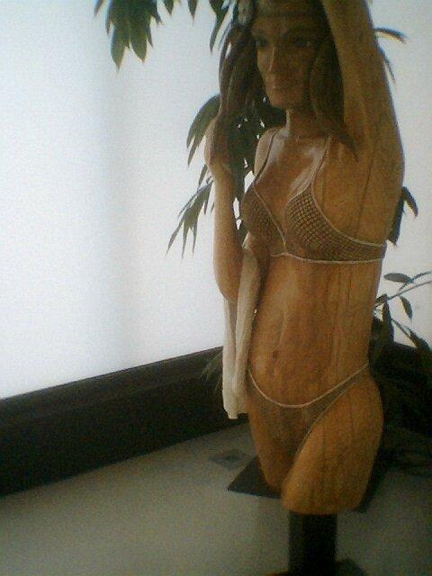sculptures 2005