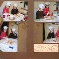 Apprentis pâtissiers 2