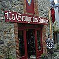 Mayenne - Sainte Suzanne