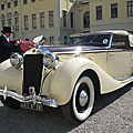 DELAGE type D8-120 cabriolet Chapron 1936 Ludwigsburg (1)