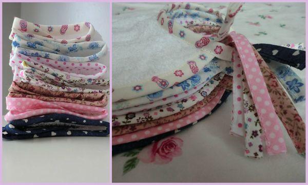 couture - 2012-07-11 - bavoirs bébé C