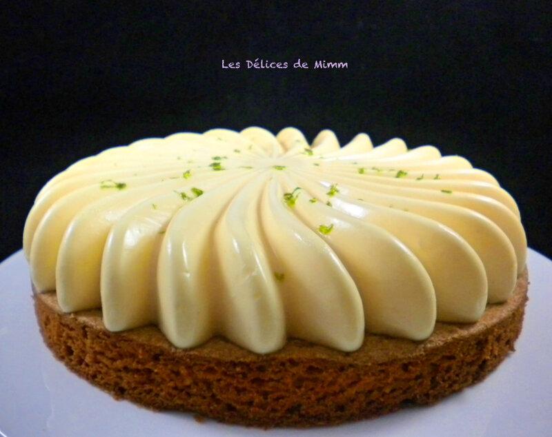 Ma tarte au citron revisitée 3
