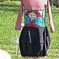 2014-10 Princesse Coccinelle avec NacImag'Ine (2)