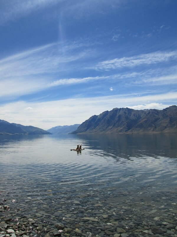 Hawea Lake (2)