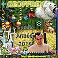 GEOFFREY 0 Nouvelle an 2018