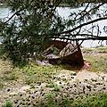 Promenade à La Barre et Parc Izadia 060418
