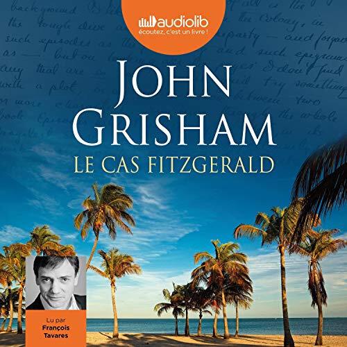Le cas Fitzgerald Audiolib