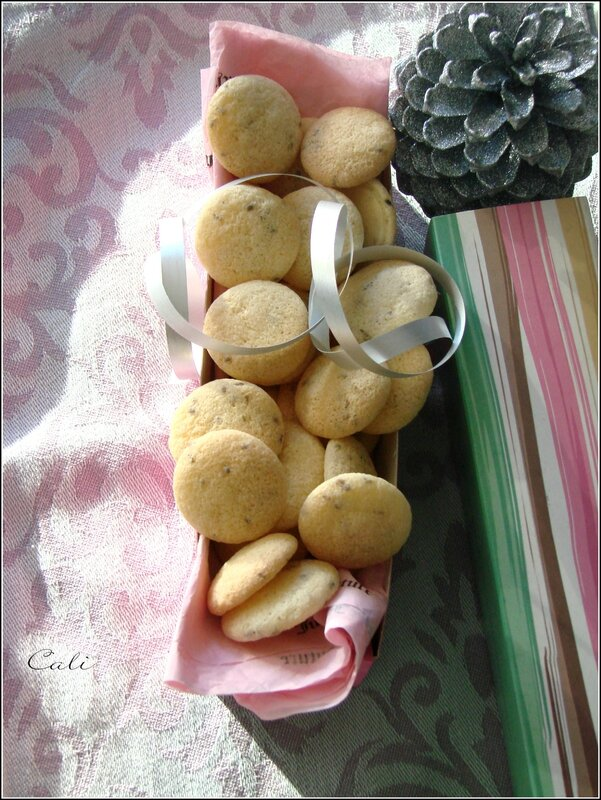 Biscuits d'Anis 001