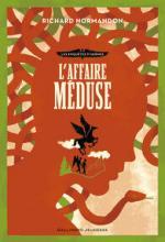 L'affaire Méduse couv