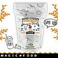 Super aliments en ligne sur toobeautyfood.com