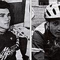 1995 - le cyclisme, son actualite (8° semaine de la saison)