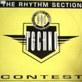 the rythm section - contest