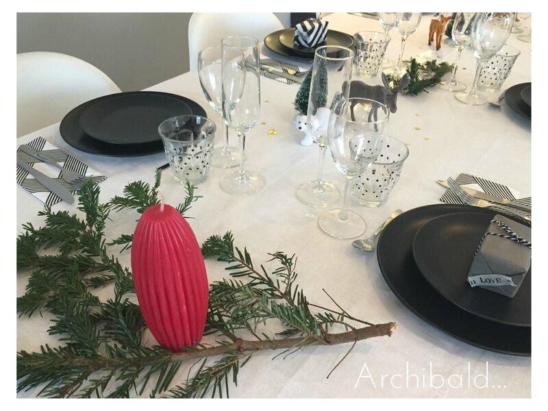 Table Noël2