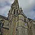 Collegiale Notre Dame 1