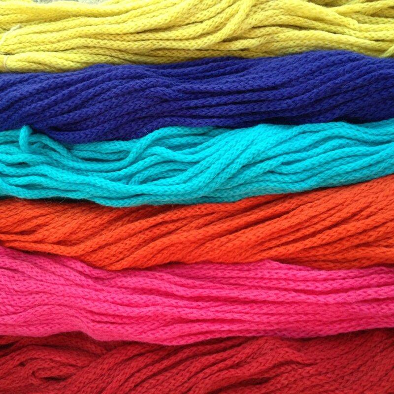 Fil à tricoter Paloma Debbie Bliss Boutique Avant-Après 29 rue Foch 34000 Montpellier