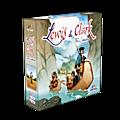 Boutique jeux de société - Pontivy - morbihan - ludis factory - Lewis & clark
