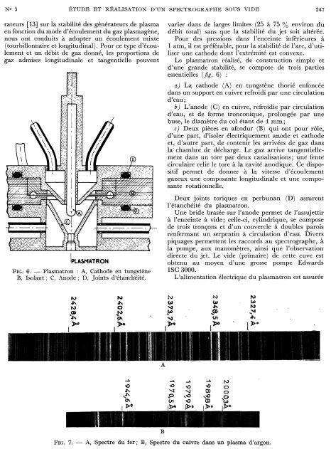 1968 Etude d'un spectrographe_6