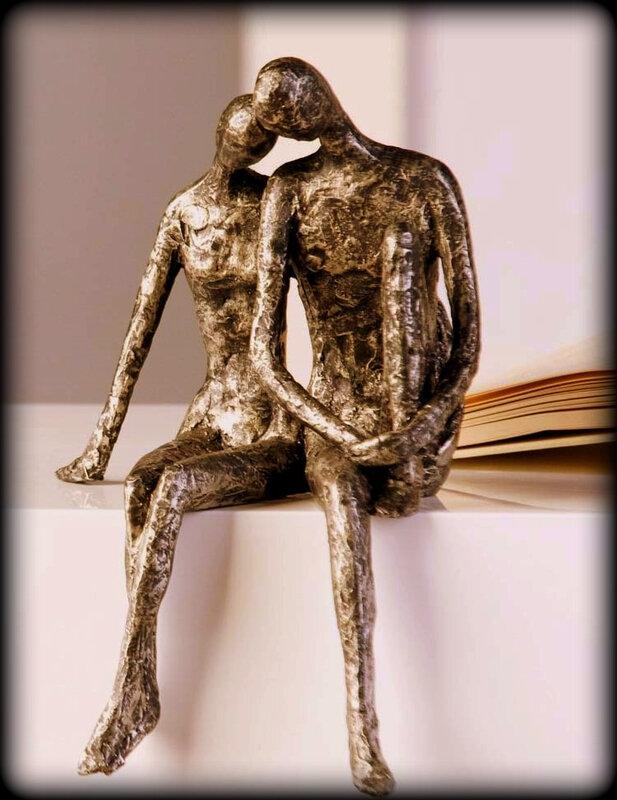 cath berne sculpture