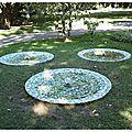 Un après-midi au jardin franco-allemand...