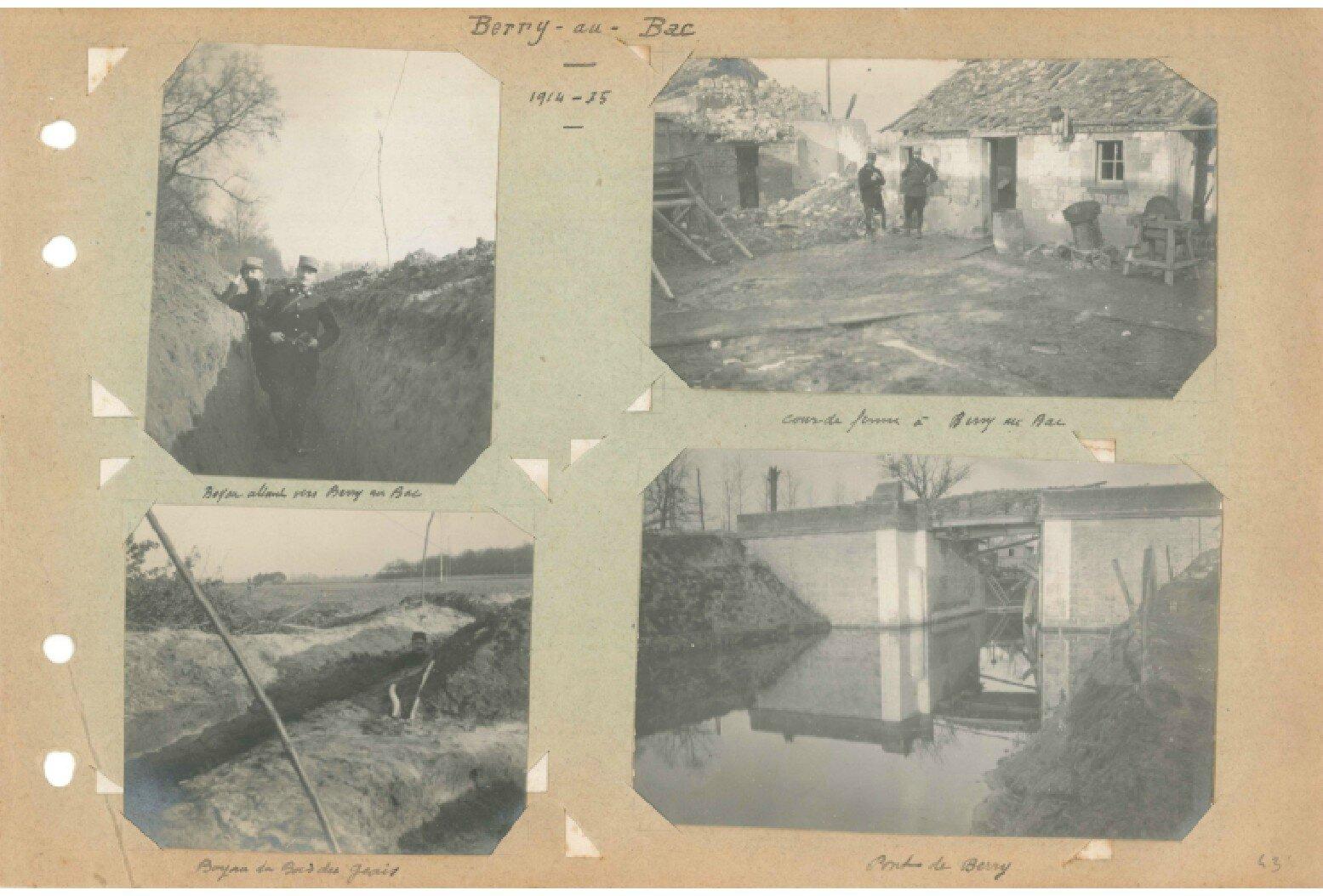 p.043 - Front de l'Aisne (13 septembre 1914 – 22 mai 1915)