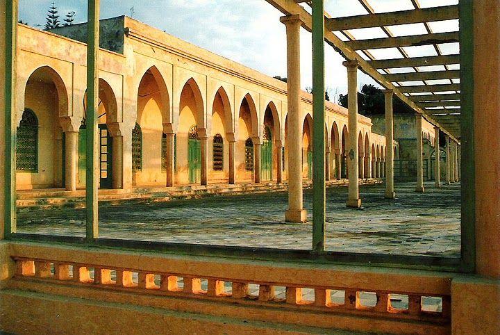 Oualidia_Palais_de_Mohamed_V