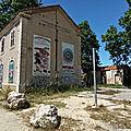 Sarrians-Montmirail (Vaucluse - 84)